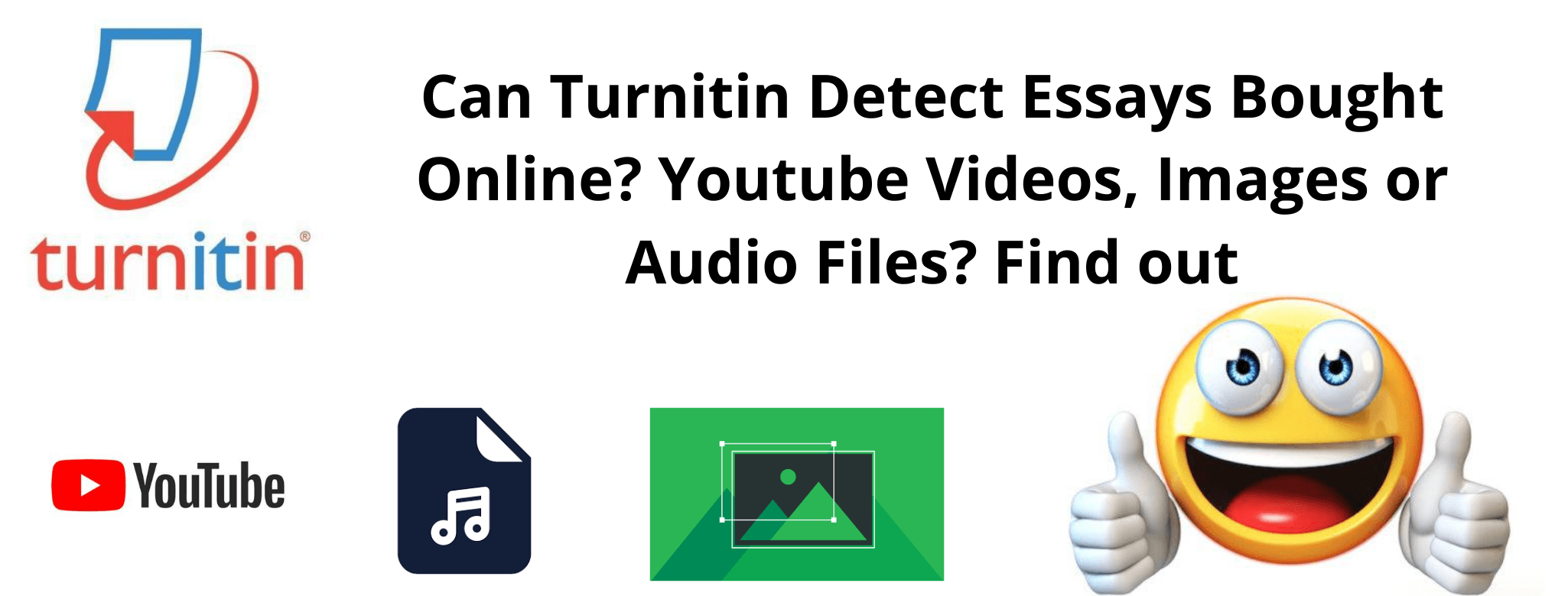 Can Turnitin Detect Youtube Video Or Research Paper Bought Online Essay Any Time Will Paraphrasing